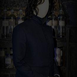 ProfessorSnapesCloak