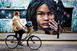 UrbanGraffiti