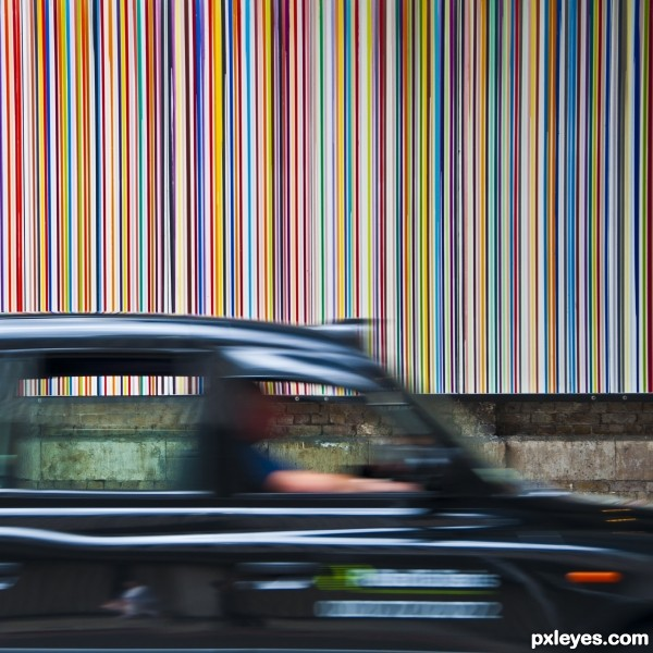 London Cab Motion