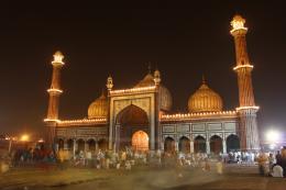 Masjidinnight