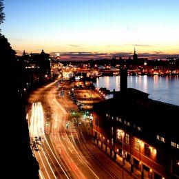 StockholmatNight