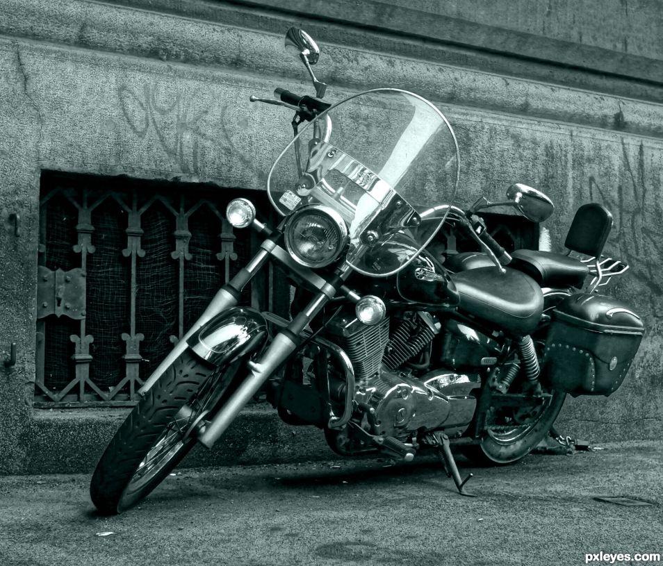Motorcylce