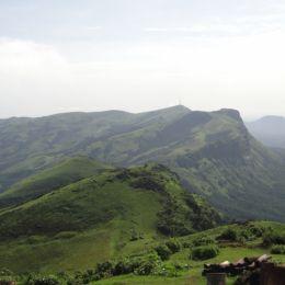 BabaBudangiri