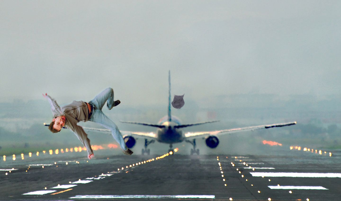 Wake Turbulence picture, by lchappell for: movie night ...