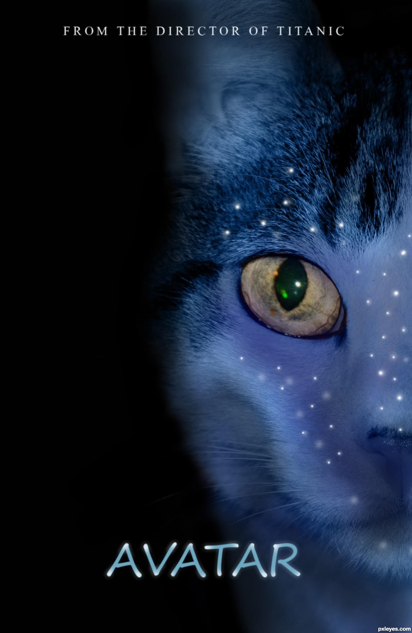 Image Avatar Movie Animals Download