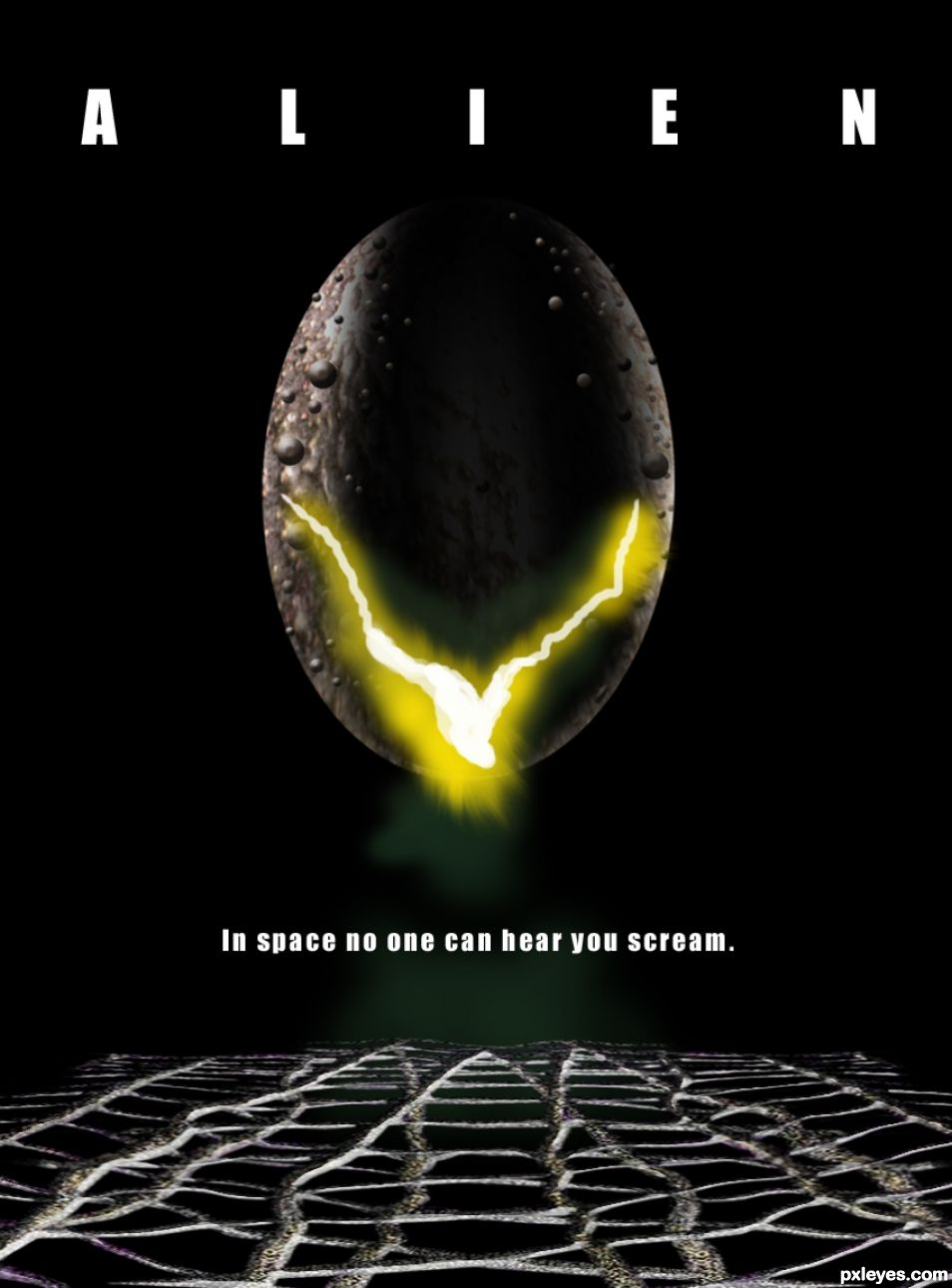 alien movie poster original -#main