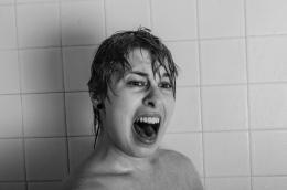 ShowerScene