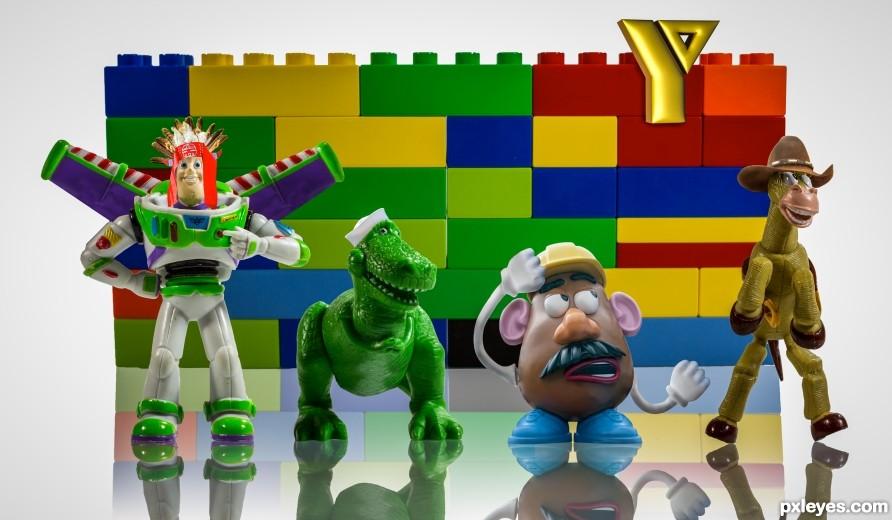 The Village Toys