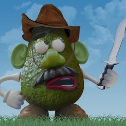 AvocadoDundee