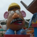 mr potato head photoshop contest
