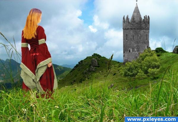 Tower Maiden