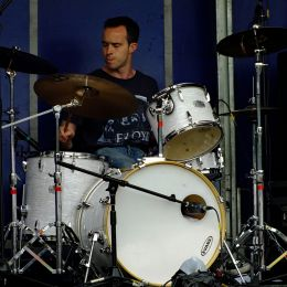 TheDrummer