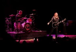 Melissa Etheridge Picture