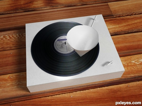 paper player