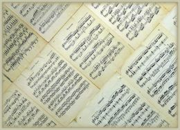 Musical Language