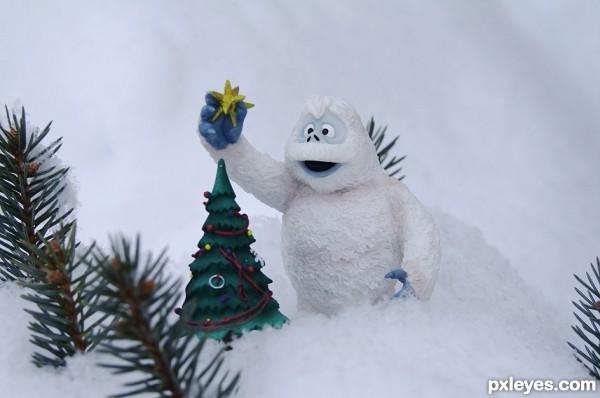 Abominable!