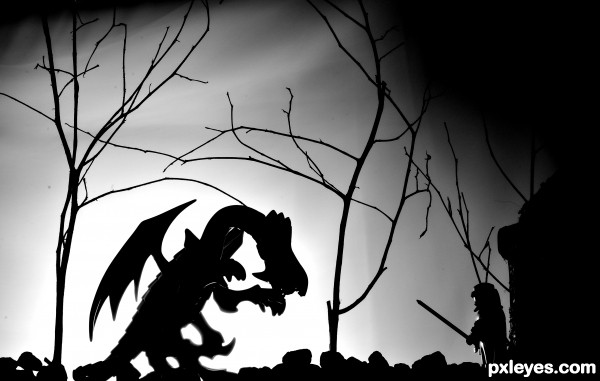 Eragon photoshop picture)