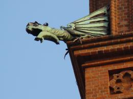 Dragonagargoyle
