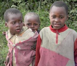 ImpoverishedYouthinAfrica