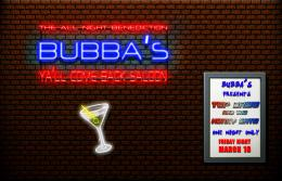 BubbasNeonSign