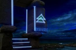 beachgate