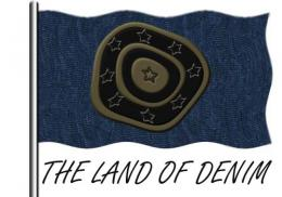 THE LAND OF DENIM