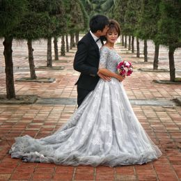 Wedding Day a new beginning