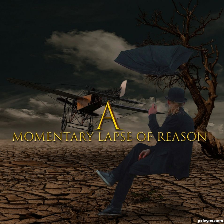 A Momentary Lapse Of Reason (Pink Floyd)