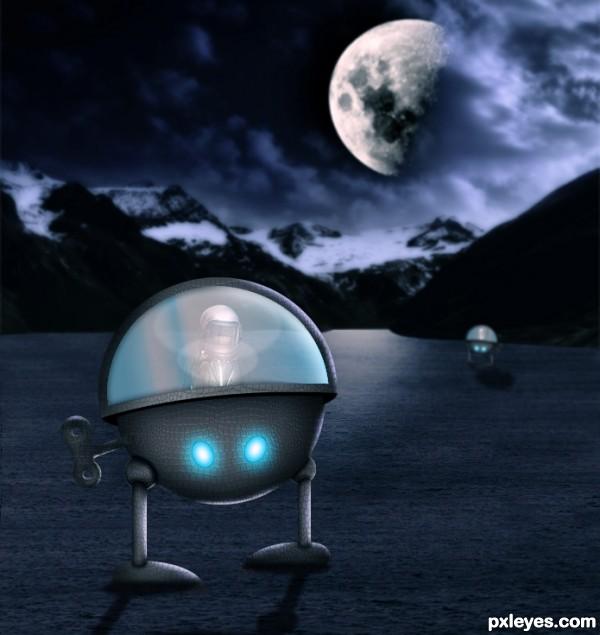 Travel Bot