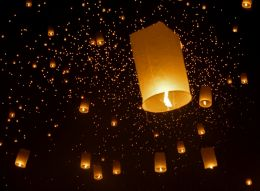 Celebration of Lanterns
