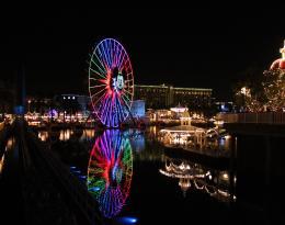 Disneylandferriswheel
