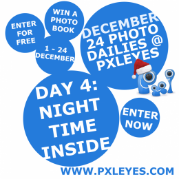 4th Of our 24 daily contests Picture
