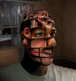 Facial Mutilation