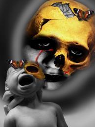 dead born