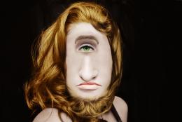 BeardedCyclopsLady
