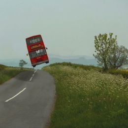 Double Decker Mystery Tour Picture