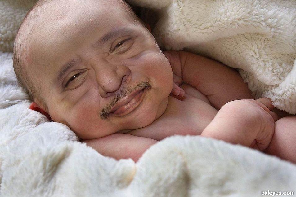 Baby Mundo
