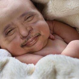 Baby Mundo Picture