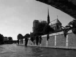 Under the Bridge of the Archbishopric