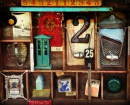 Collectible Numbers