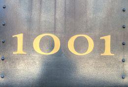 Palindromic Number on Steel