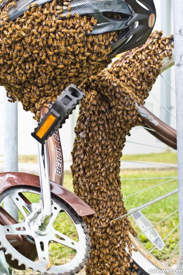 Un-Bee-lievable