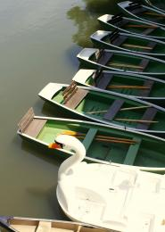 BoatsinTubingen