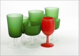 Odd Glass
