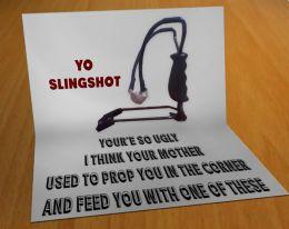 Yo Slingshot