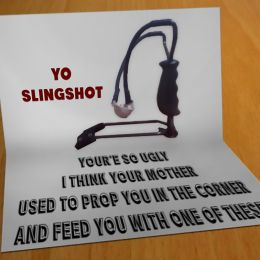 YoSlingshot