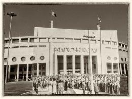 Stadium Pacaembú