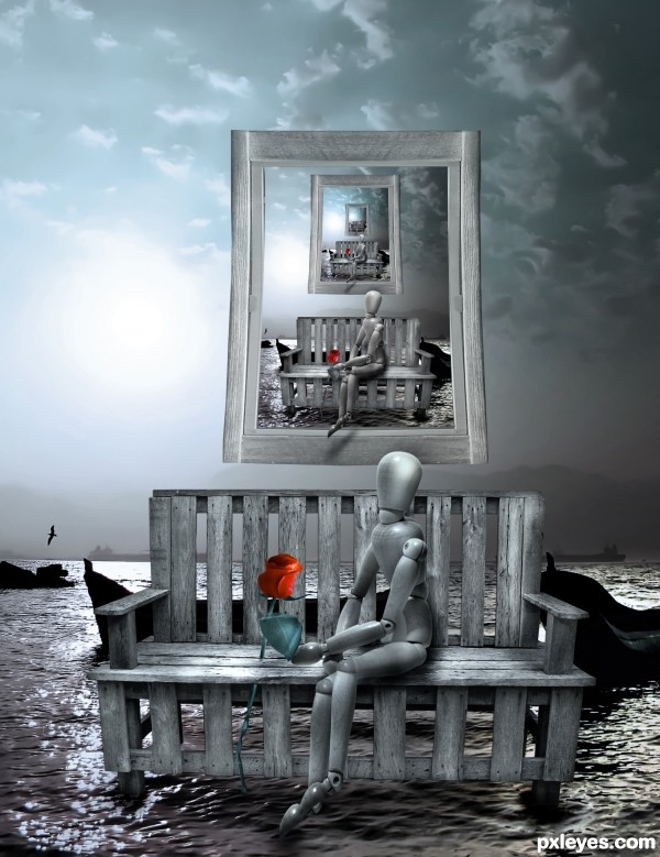 Magritte Dummy