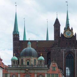 GdanskStMaryschurch