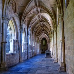 Cathedralcloister